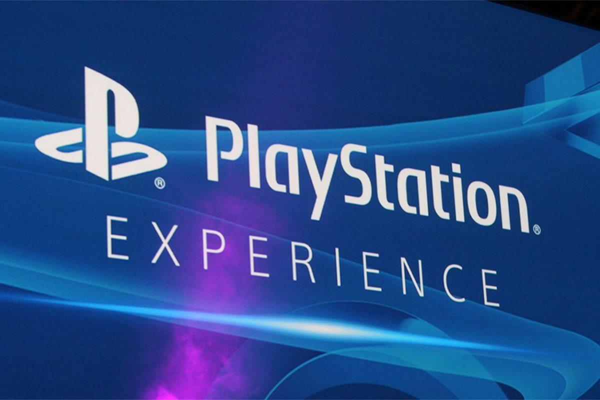 Το φετινό PlayStation Experience αλλάζει την παρουσίασή του