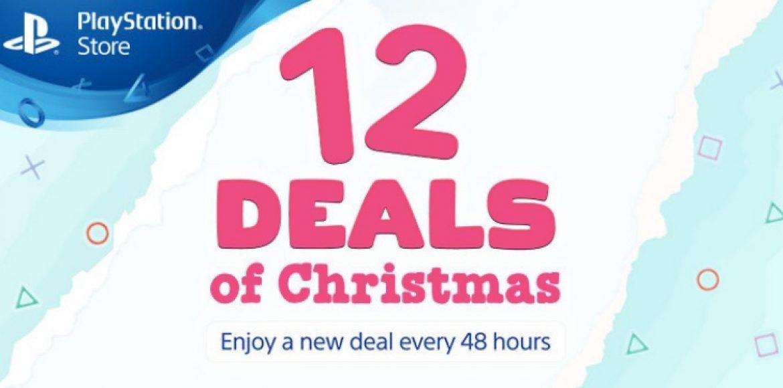 PS Store: 12 Christmas Deals, το NBA 2K18 στη μισή τιμή (link)