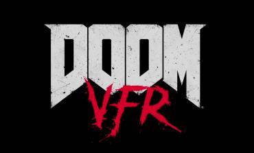DOOM VFR (for PlayStation VR)