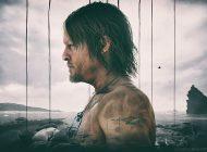 Ο Troy Baker στο νέο TGS trailer του Death Stranding