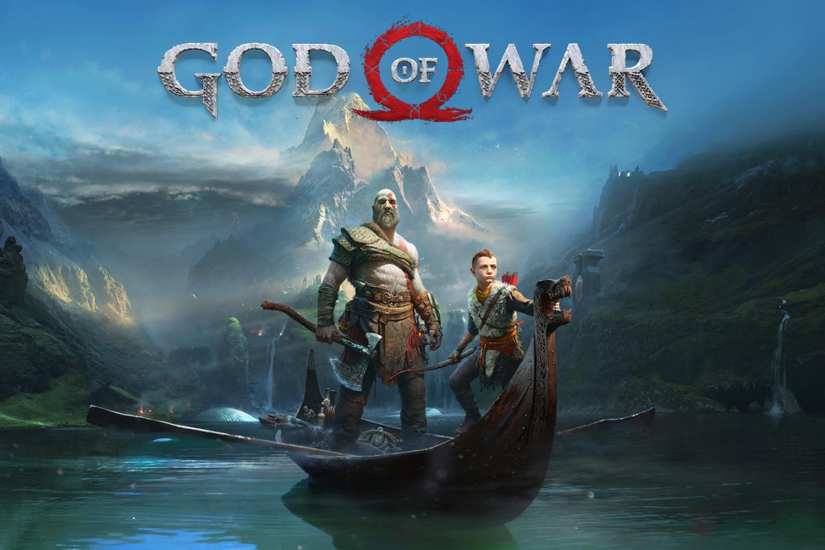 Με Performance Mode στο PS4 Pro το God of War