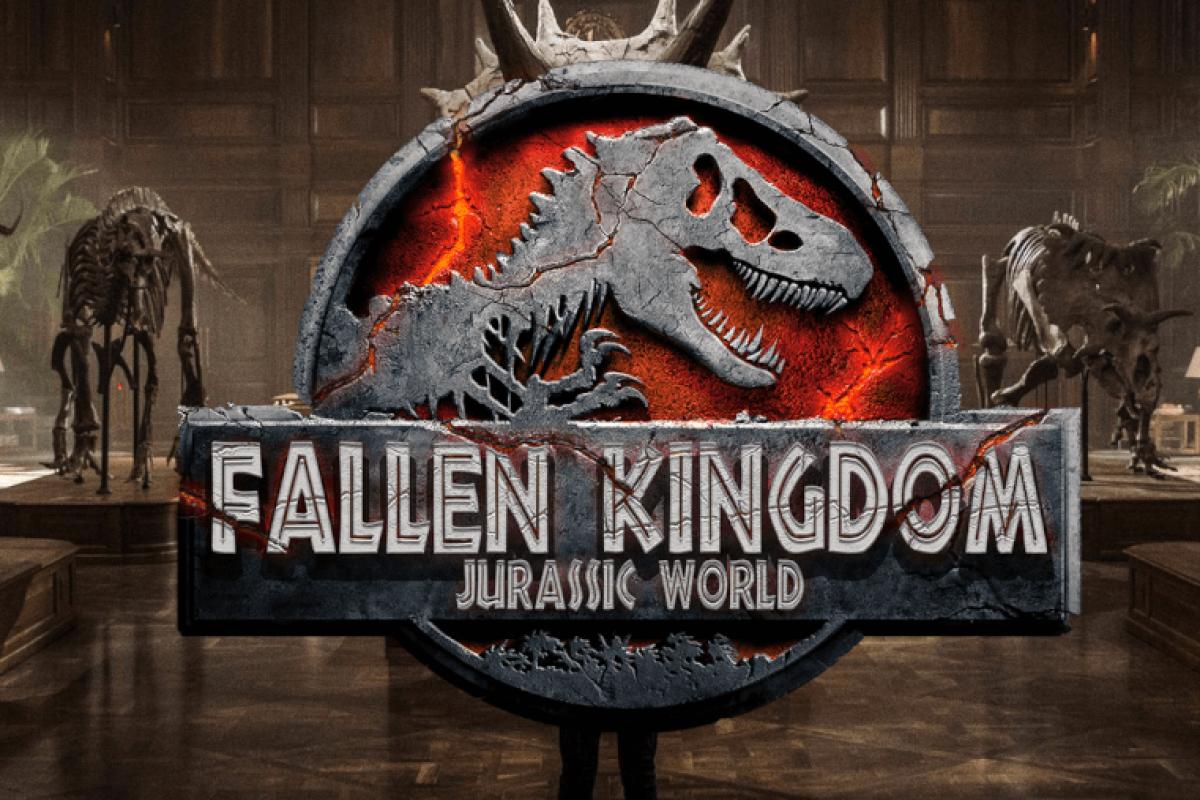 Αποκαλυπτικές λεπτομέρειες στην πλοκή του Jurassic World: Fallen Kingdom