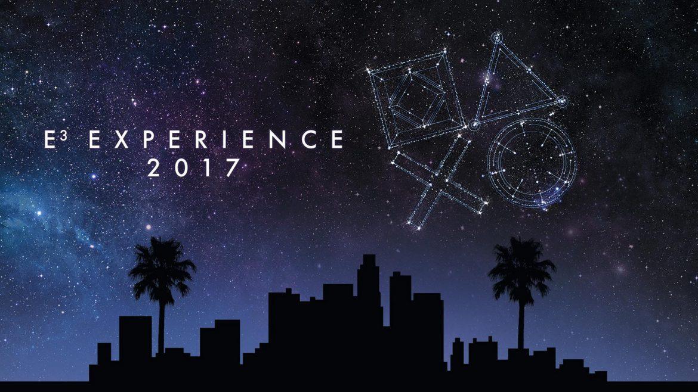Το πρόγραμμα του PlayStation Experience 2017 και πως να το δείτε LIVE