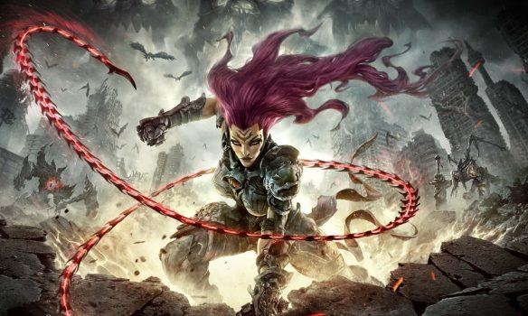 Το Darksiders 3 ίσως να έρθει στο Nintendo Switch