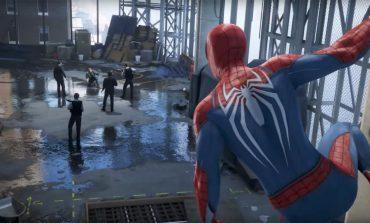 Νέο gameplay video για το Spider-Man PS4