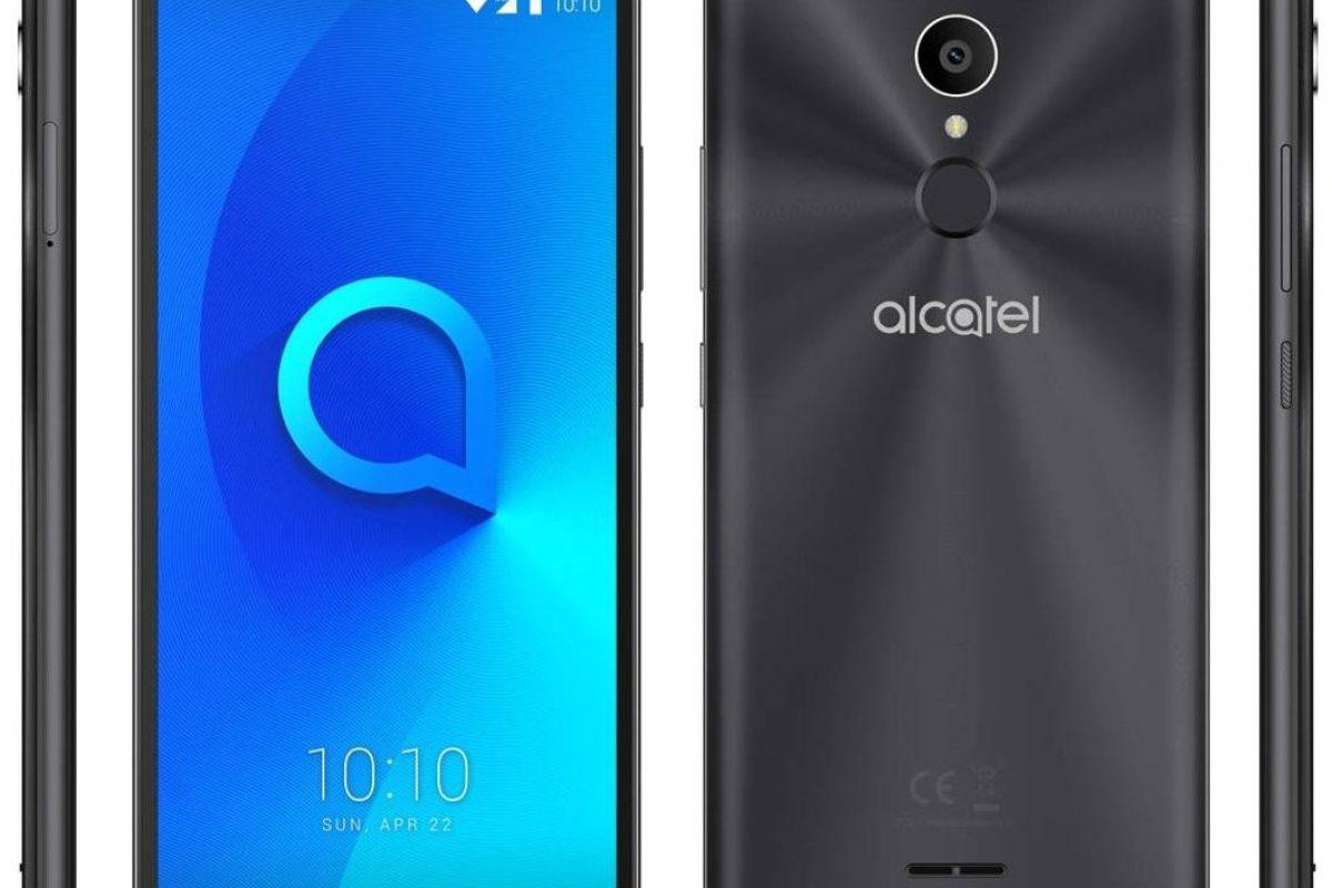 Alcatel 3C: Επίσημα στην Ιταλία με 6″ οθόνη, 18:9 ratio και χαμηλή τιμή