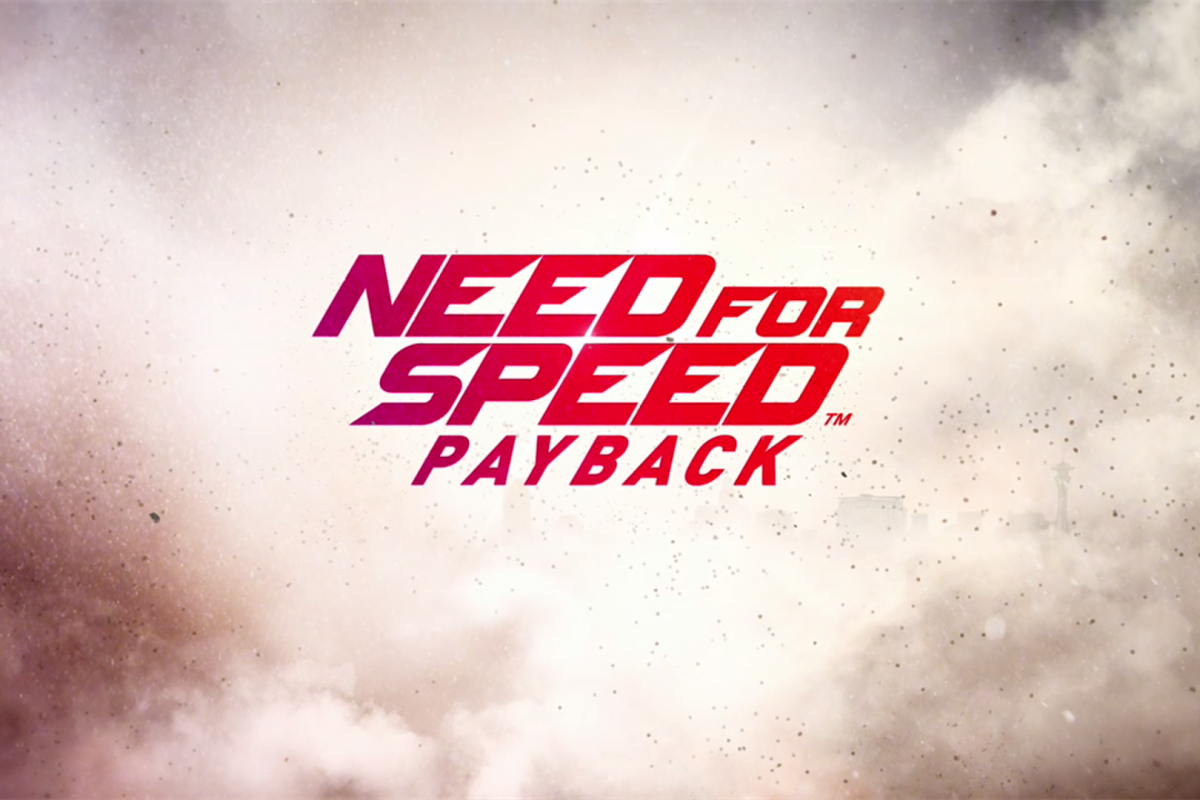Το Free Roam Mode έρχεται στο Need for Speed Payback