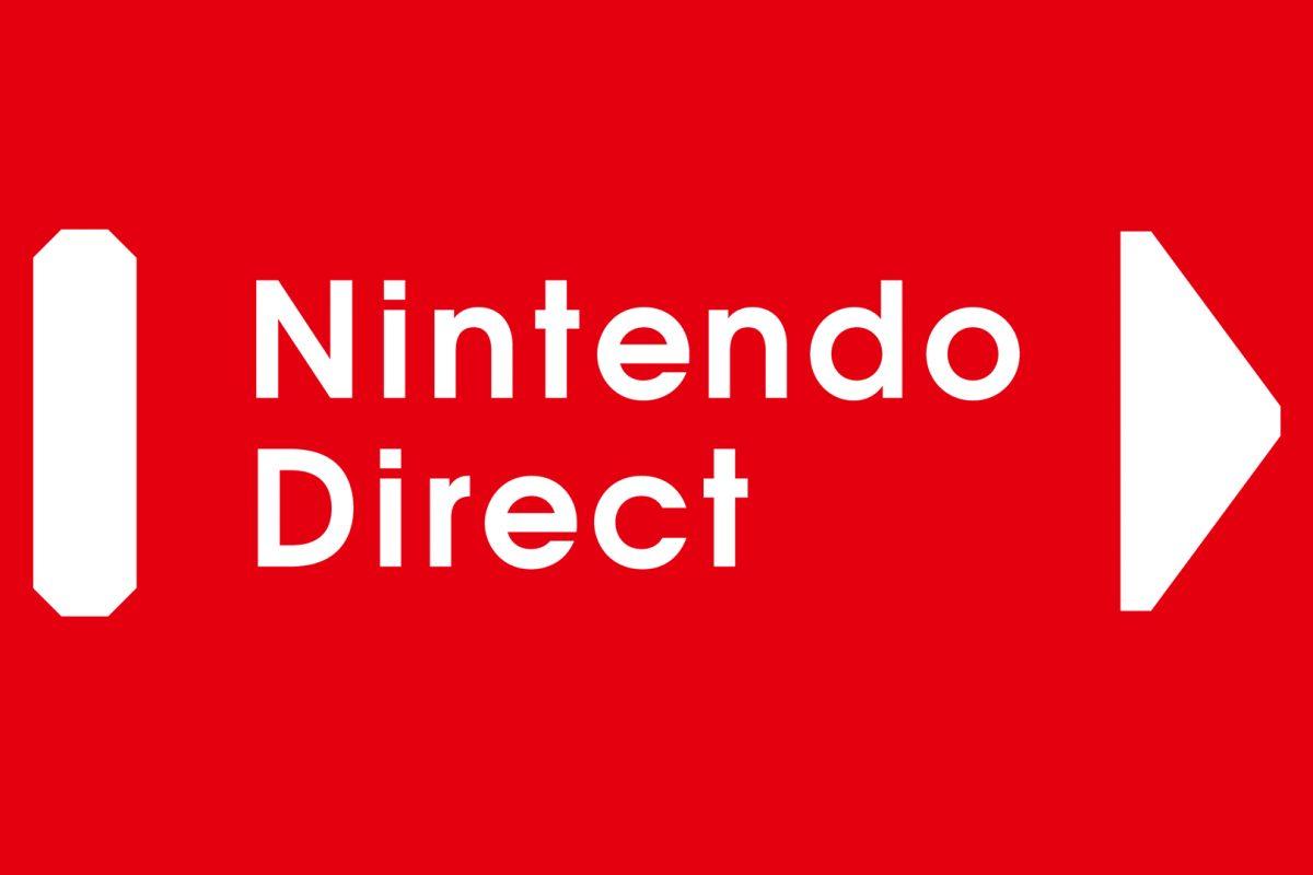 Νέο Nintendo Direct για 13 Φεβρουαρίου