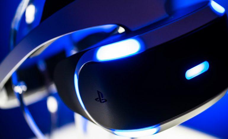 Οι κυκλοφορίες Μαΐου 2018 στο PlayStation VR