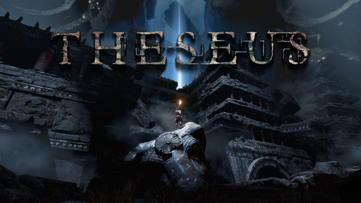 Theseus (for PlayStation VR)