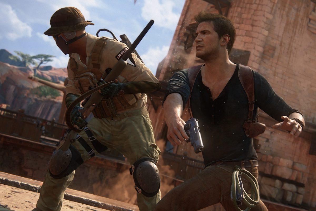Πρώην developer της Naughty Dog επιστρέφει στην Sony και αναλαμβάνει μυστικό project