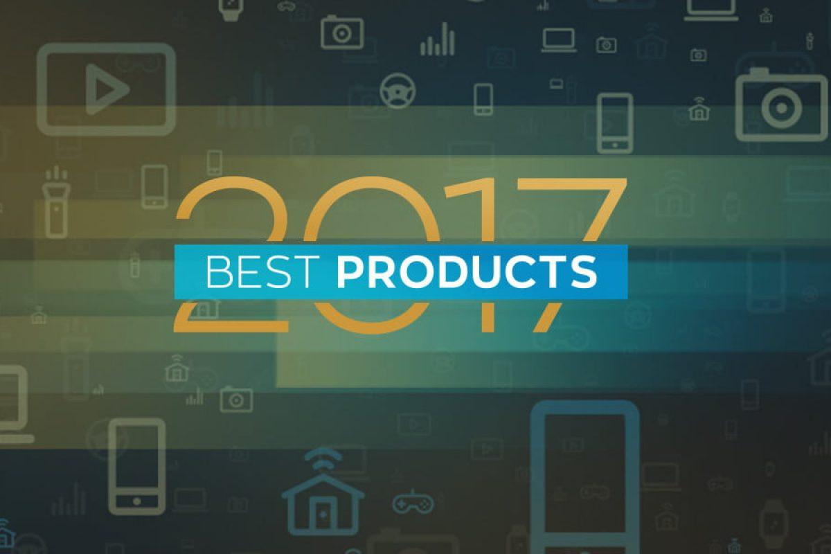 Αυτό είναι το κορυφαίο τεχνολογικό προϊόν σε πωλήσεις το 2017