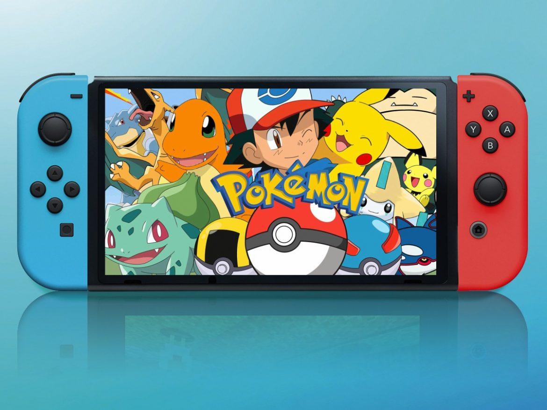 (Φήμες) Πρώτες πληροφορίες σχετικά με νέο Pokemon στο Nintendo Switch!