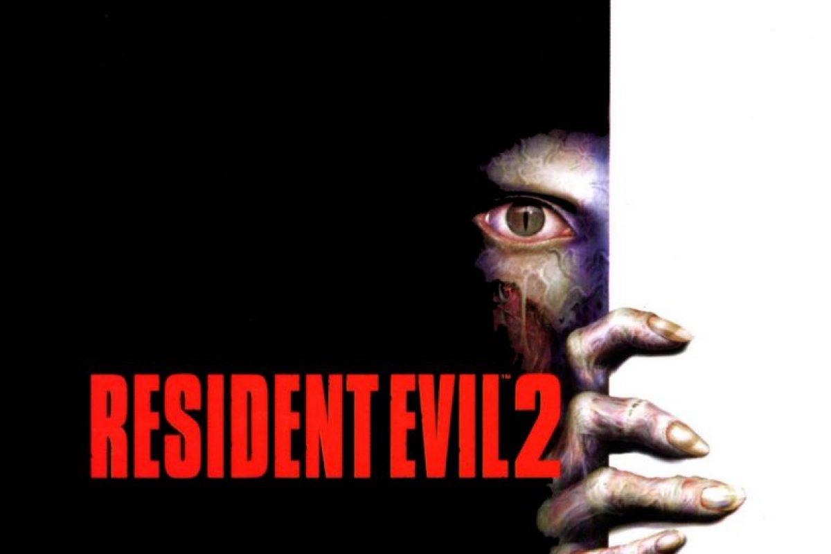 Το Resident Evil 2 γίνεται 20 ετών και ετοιμάζει την επανεμφάνισή του