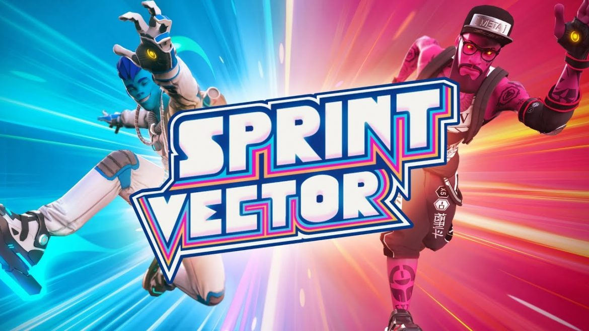 Sprint Vector (for PlayStation VR)