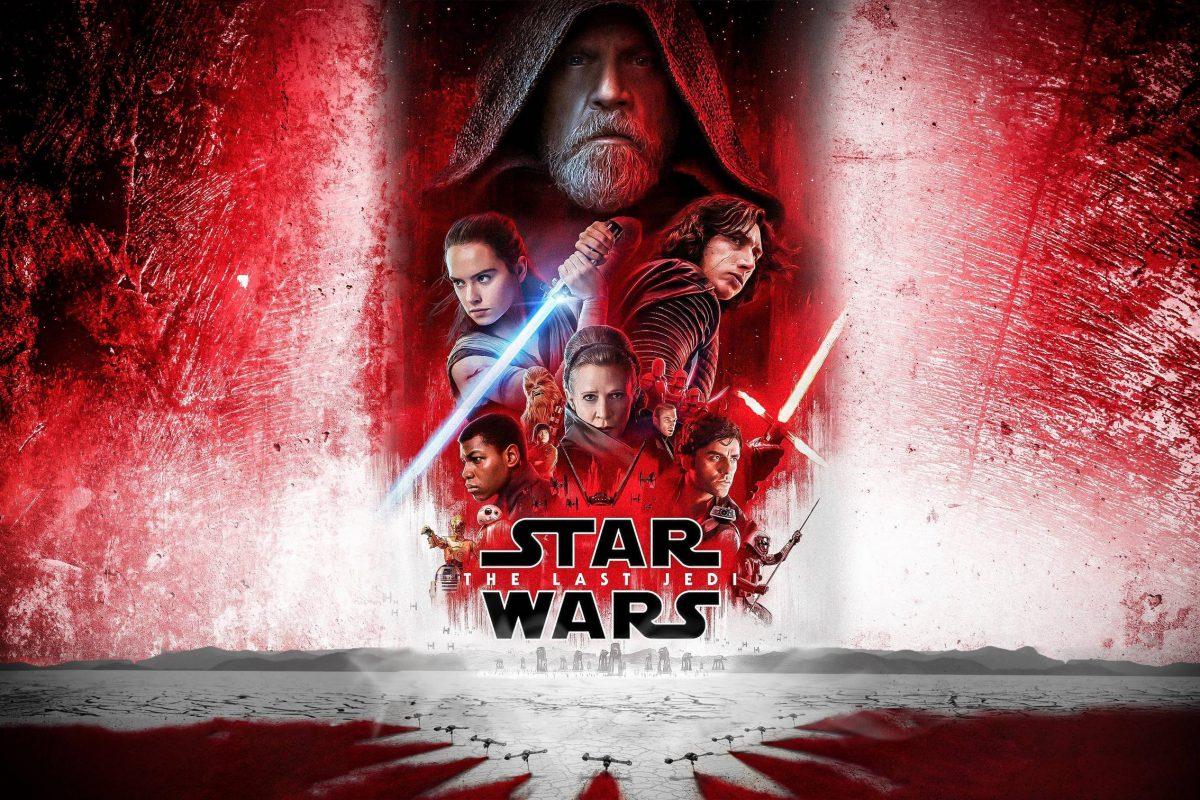 Το The Last Jedi ξεπέρασε το Iron Man 3 σε εισπράξεις στο Worldwide Box Office