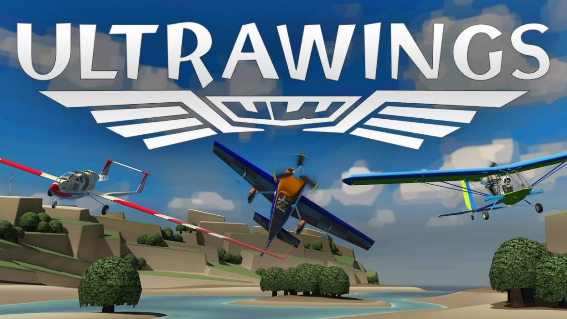 Ultrawings (for PlayStation VR)