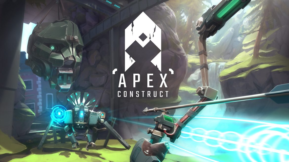 Apex Construct (for PlayStation VR)