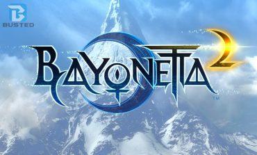 Bayonetta 2 (Nintendo Switch)