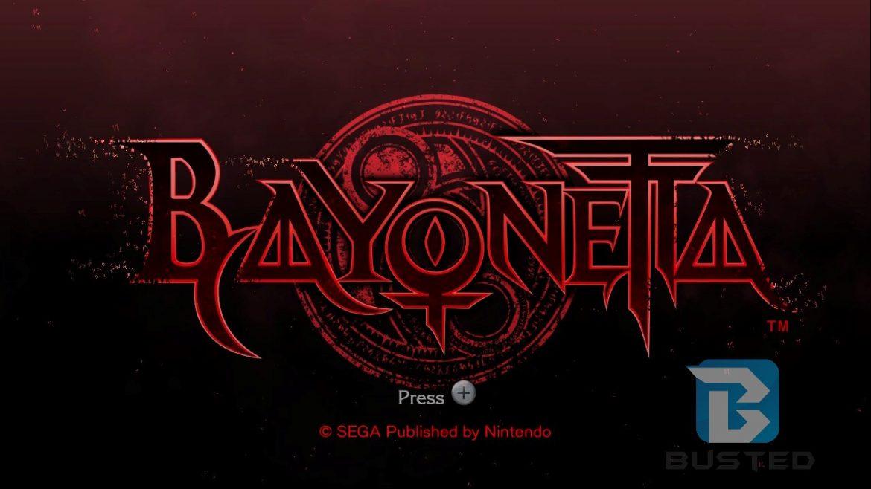Bayonetta 1 (for Nintendo Switch)