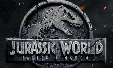 Νέο Trailer για το Jurassic World: Fallen Kingdom