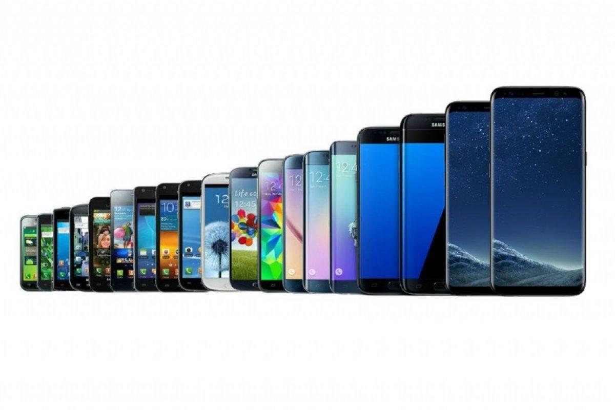 """Το επόμενο Galaxy S θα λέγεται """"X"""" αντί για """"10"""";"""