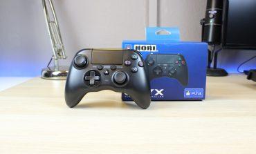 PS4 Controller αλά Xbox | Hori Onyx