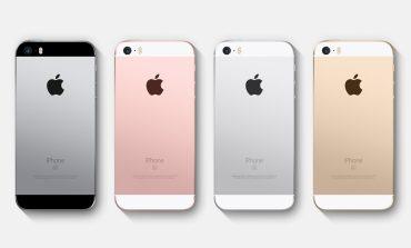 Το iPhone SE θα αναγεννηθεί το 2019 ως iPhoneXE