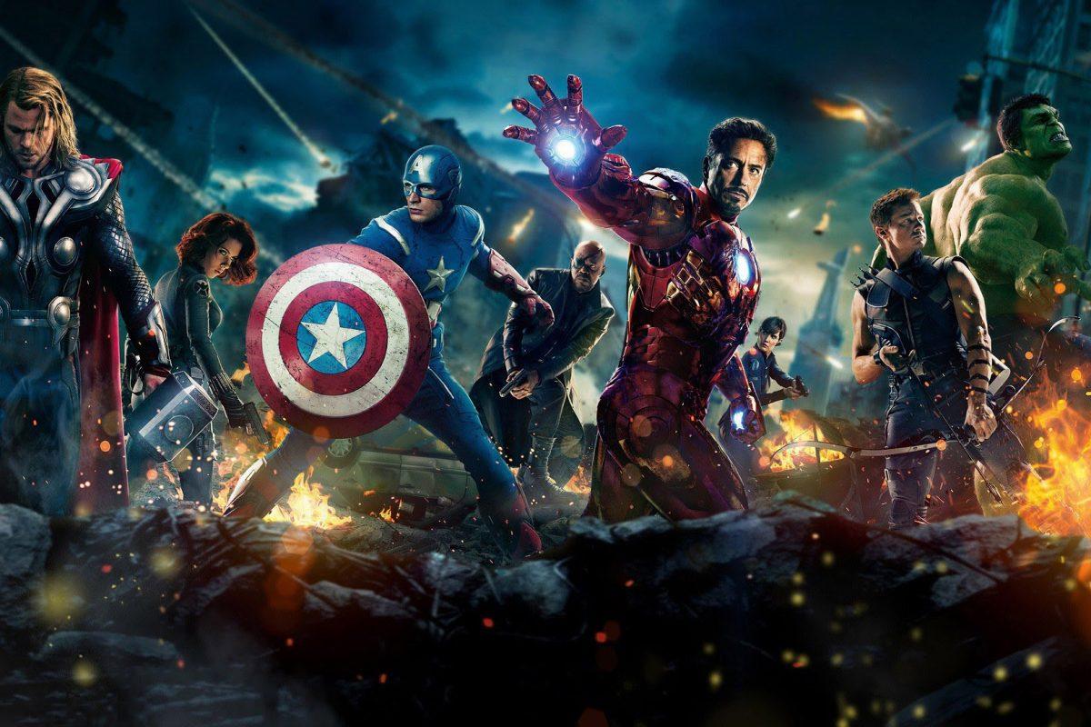 Νέο καταιγιστικό trailer από το Avengers Endgame
