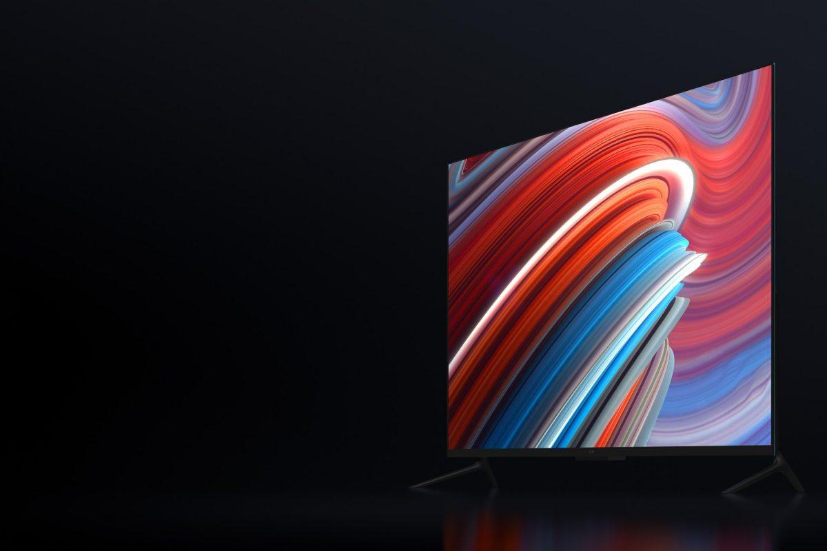Xiaomi Mi LED TV 4: Απίθανη 4K smart tv, η πιο λεπτή της αγοράς