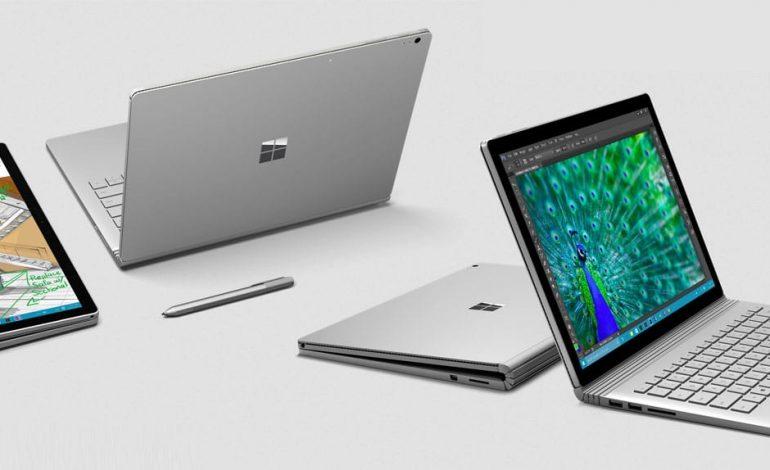 Το Microsoft Surface έρχεται με νέα μειωμένη τιμή