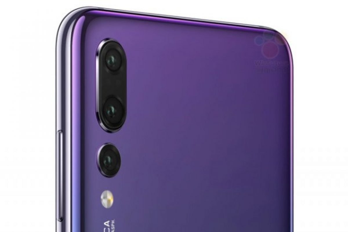 Teaser του Huawei P20 για τις 3 (!!!) κάμερες στην πλάτη