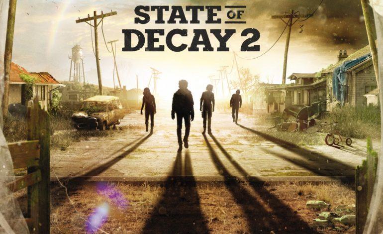 Αποκαλύφθηκε η ημερομηνία κυκλοφορίας και η τιμή για το State of Decay 2