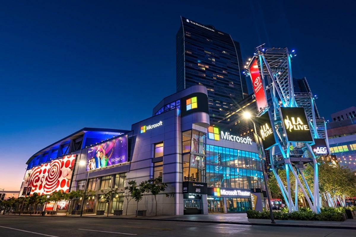 E3 2018: Θα είναι η μεγαλύτερη παρουσίαση της Microsoft