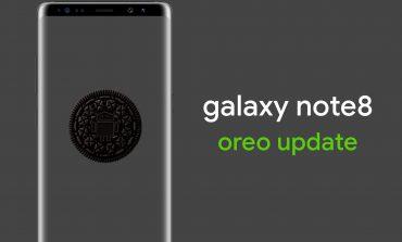 Samsung Galaxy Note 8: Σύντομα η αναβάθμιση του σε Android 8 Oreo