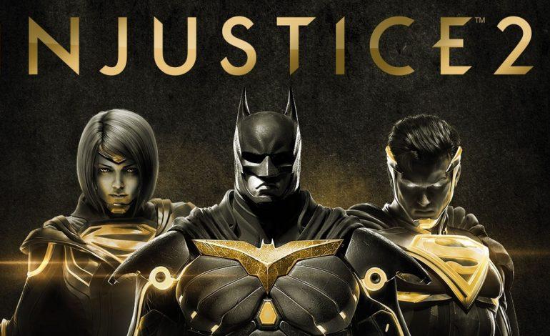 Τι συμβαίνει με τους κομμένους ήρωες στο Injustice 2;