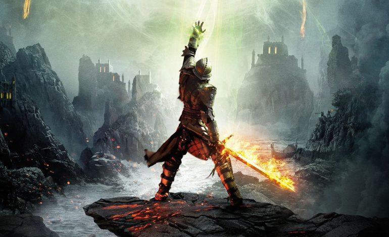 """""""Το Dragon Age 4 καθυστέρησε λόγω της εσωτερικής αναδιάρθρωσης της Bioware"""""""