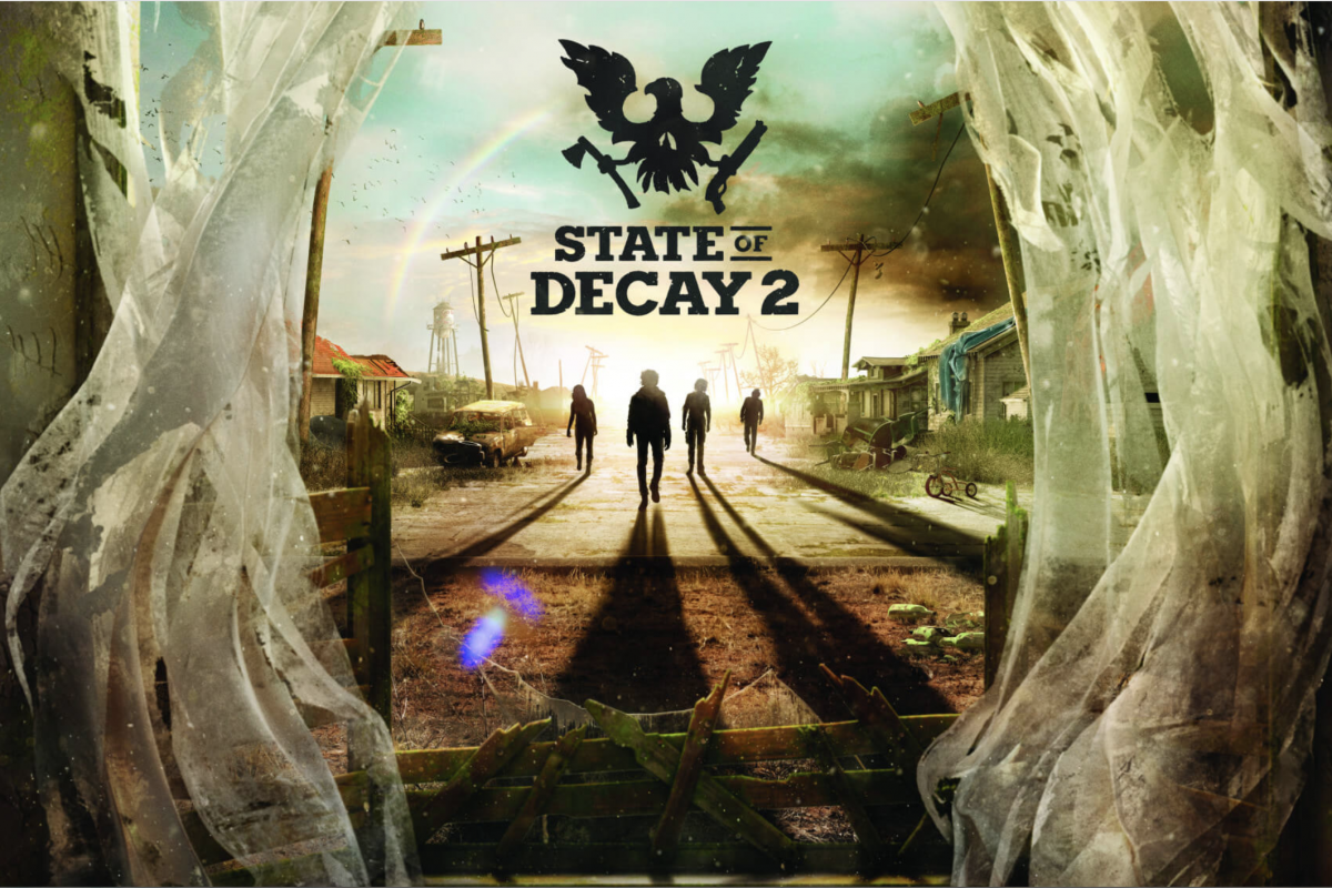 State of Decay 2 | Collector's Edition