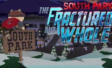 Το South Park: The Fractured But Whole κυκλοφορεί στο Nintendo Switch στις 24 Απριλίου