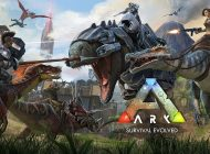 Το ARK: Survival Evolved έρχεται στο Nintendo Switch (Video)