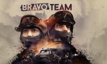 Bravo Team (for PlayStation VR)