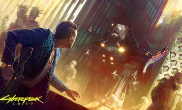Πάρτε βαθιά ανάσα, Θα δούμε το Cyberpunk 2077 στην E3 2018!