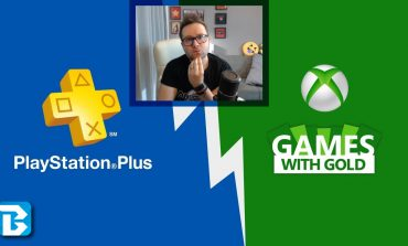 PlayStation Plus & Games with Gold Μαΐου!