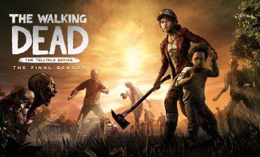 The Walking Dead Final Season: Διέρρευσε gameplay video