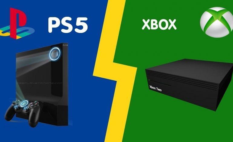 Poll: Ποια χρονιά θα κυκλοφορήσουν τα PS5 και Next Xbox;