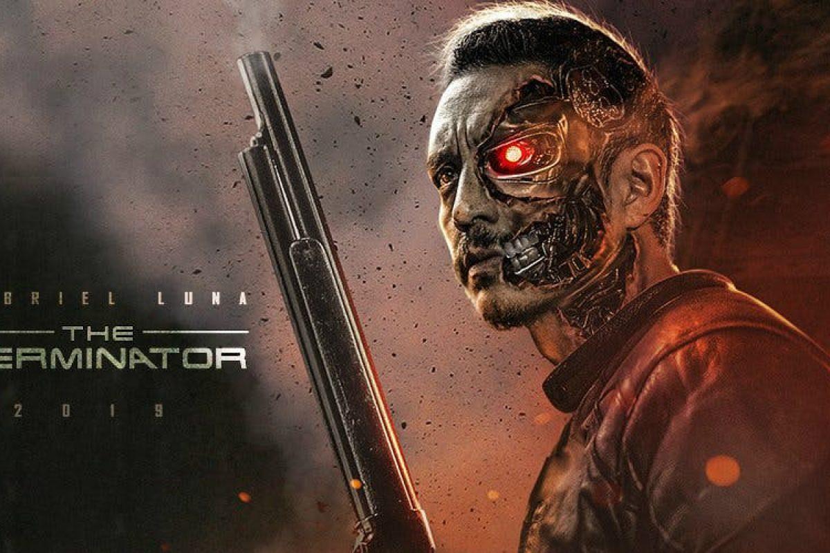 Ο Gabriel Luna θα είναι ο επόμενος terminator