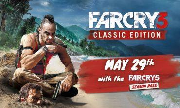 Κυκλοφόρησε το Far Cry 3 Classic Edition αλλά όχι για όλους