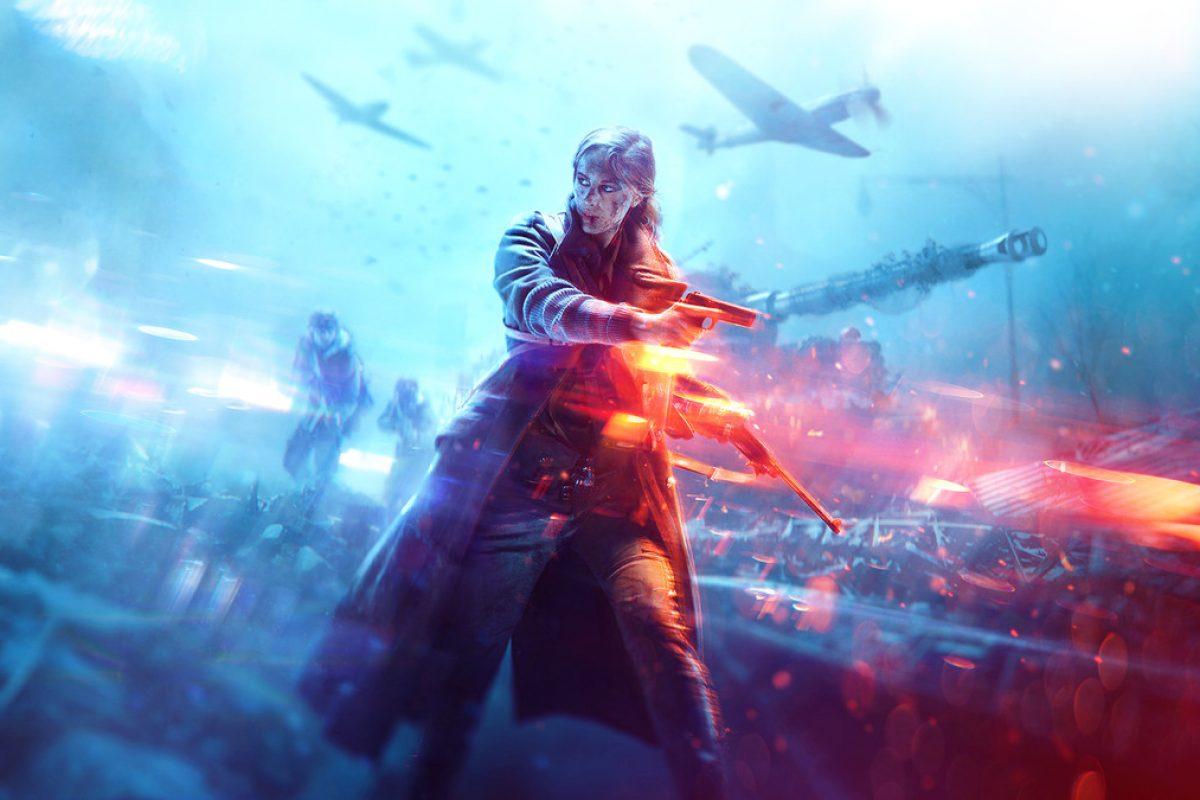 Οι ελάχιστες απαιτήσεις συστήματος του Battlefield V