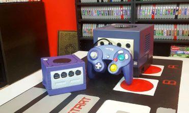 Τυπάς δημιούργησε από το μηδέν δικό του GameCube Mini! (Video)