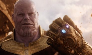 O Thanos έρχεται και στο GTA V